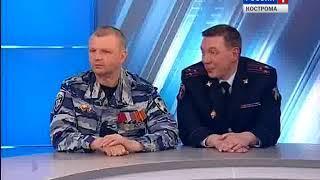 Вести - интервью / 23.03.18