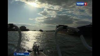 """В Азовском море моряки судна """"Рироил-5"""" объявили голодовку"""