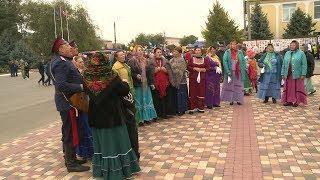 Алексеевский район отметил 90-летие