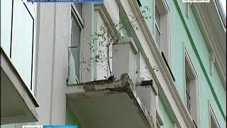 До 20 августа в прокуратуру можно пожаловаться на капитальный ремонт в Красноярске