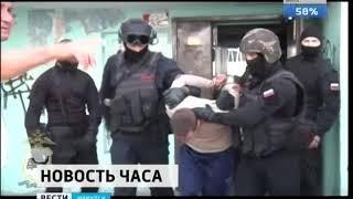 Стрелка из микрорайона Зелёного в Иркутске арестовали на два месяца