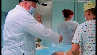 Новый метод лечения портальной гипертензии внедрили амурские врачи