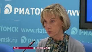 Томские университеты подвели предварительные итоги приёмной кампании