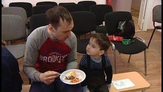 В детском саду Нижневартовска устроили дегустацию для родителей