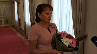 Александр Моор вручил государственные награды выдающимся тюменцам