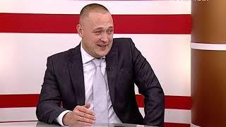 Подготовка Самарской области к выборам губернатора. О чем говорят от 24.08.2018