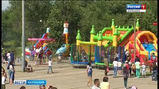 В «Дружбе» состоится городской фестиваль «Радуга детства»