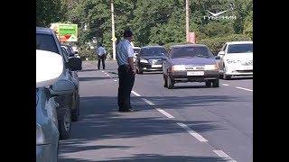 Правила перевозки детей в Самаре вместе с полицейскими проверили герои мультфильмов