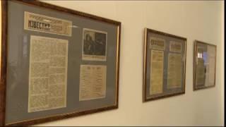Выставка к годовщине Курской битвы