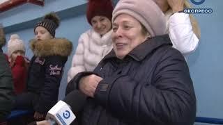 В Пензе юные «дизелисты» уступили тольяттинской «Ладе»