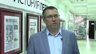 """Юрий Баранчук об экспедиции """"Сибиряки: дорогами побед"""""""