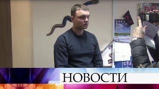 Крупную банду лжемедиков задержали полицейские в результате масштабной спецоперации в Петербурге.