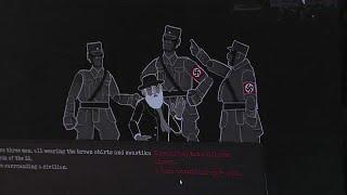 В Германии появятся видеоигры со свастикой