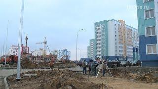 В Саранске появится улица имени Святкина