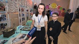 Как докопаться до истории семьи в четвёртом колене рассказали участники конкурса «Семья года» Югры