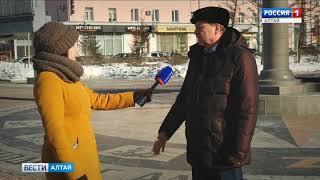 «Комфортная городская среда»: «кандидаты» на благоустройство от Октябрьского района