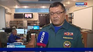 По факту жёсткой посадки Ан-2 в лесополосе под Архангельском возбуждено уголовное дело
