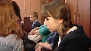 Дети военнослужащих, погибших при исполнении служебного долга, получили материальную помощь