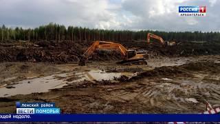 В Ленском и Онежском районах, возможно, появятся мусороперерабатывающие предприятия