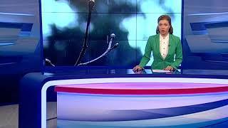 Предупреждение от ярославских синоптиков