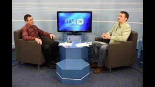 «Право руля с Николаем Киселёвым». Выпуск 19