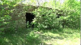 видео с места ликвидации двух боевиков в Ставропольском крае 2