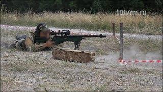 Соревнования спецназа Мордовии
