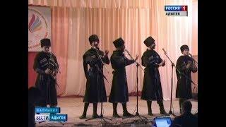 В Калмыкии прошел межрегиональный фестиваль фольклорных коллективов «Звучит над степью голос дружбы»