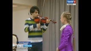Паллă музыкант – Шупашкарта