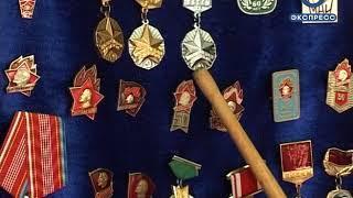 Кузнецким школьникам рассказали о пионерах и октябрятах