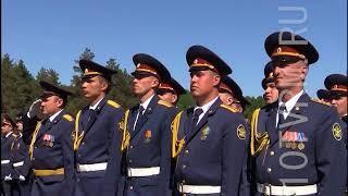 Республиканскому Управлению федеральной службы исполнения наказаний - 87 лет!