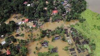 Смертоносное наводнение: число жертв растёт