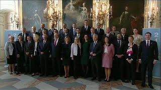 Евросоюз готов ответить на тарифы США