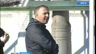 Детский футбольный турнир памяти Александра Чичикова открылся в Иркутске