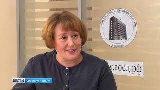В ближайшее время в Поморье появится сразу несколько образовательных учреждений