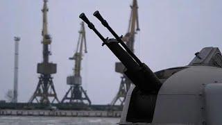 Российско-украинские трения беспокоят ЕС