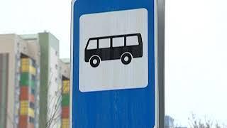 В Красноярске могут вернуть автобусы, которые убрали с дорог 1 мая