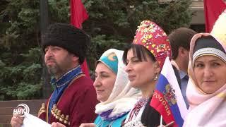 День России в Махачкале