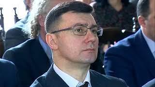 Глава региона Дмитрий Миронов встретился с послом Армении в Москве