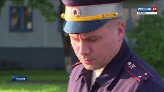 Вести-24. Псков 11.09.2018