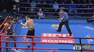 Саратовский депутат Артем Чеботарев стал чемпионом по версии WBO Intercontinental