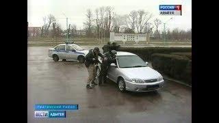 В Адыгее завершились антитеррористические учения силовиков «Гроза»