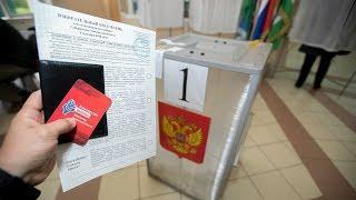 Четверть миллиона югорчан проголосовали за губернатора Тюменской области