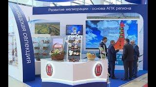 Волгоградская область представит экспозицию на всероссийской выставке «Золотая осень»