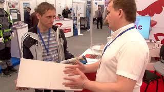 В Саратове открылись выставки строителей и энергетиков