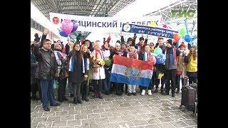 Лучшие в своём деле. Самарские профи вернулись с Чемпионата страны профессионального мастерства