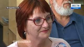 «Приморью — 80! Наша история»: Наталья Островская: «Владивосток мой и нашенский»