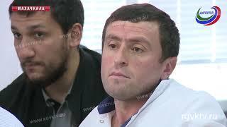 Операция без скальпеля! Московские медики провели мастер-класс для дагестанских коллег