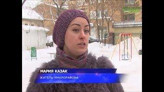 """В Самаре продолжается реализация проекта """"Комфортная городская среда"""""""
