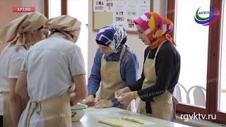 В Махачкале пройдет первый Республиканский фестиваль кондитерского мастерства